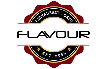 Flavour Logo Footer